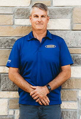 Mark Meadows - Project Manager For Roofing