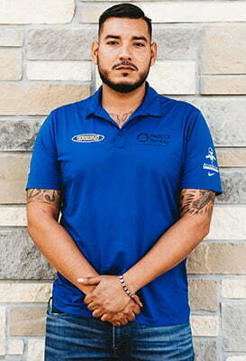 Rich Guerrero - Project Manager For Roofing