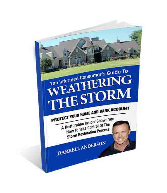 The Informed -Consumer's Guide to Weathering The Storm Book