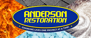 Anderson Restoration LLC Roofing Services, TX